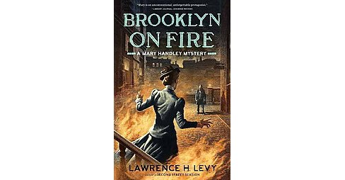 Brooklyn on Fire (Paperback) (Lawrence H. Levy) - image 1 of 1
