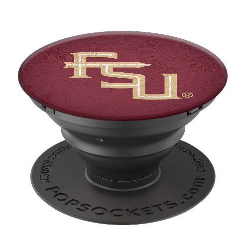 NCAA Florida State Seminoles PopSockets Cell Phone Grip & Stand - image 1 of 3