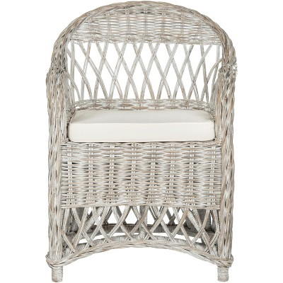 """Jappic 22""""H Side Chairs (Set of 2)  - Safavieh"""