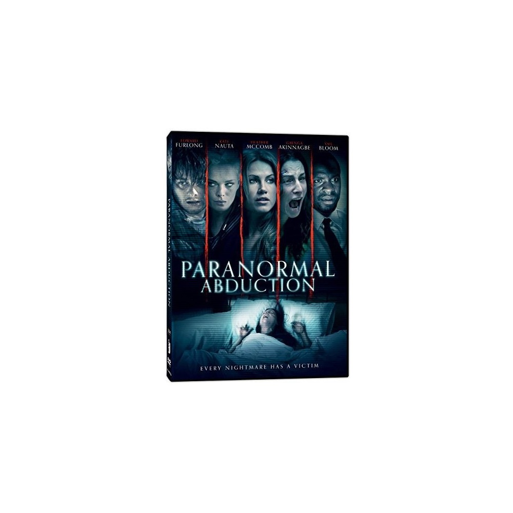 Paranormal Abduction (Dvd)