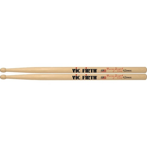 Vic Firth Corpsmaster Murray Gussek Signature Snare Drum Sticks - image 1 of 1