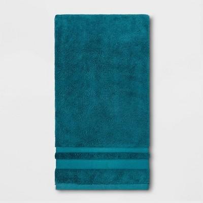 Performance Bath Sheet Turquoise - Threshold™