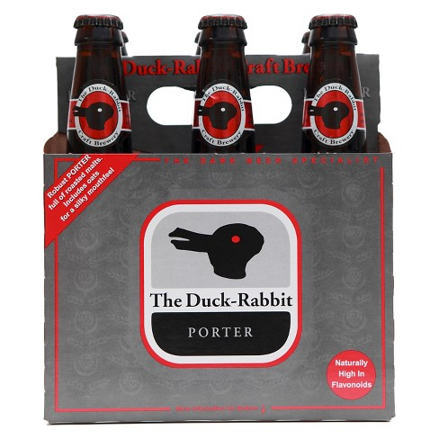 Duck-Rabbit® Porter - 6pk / 12oz Bottles - image 1 of 1