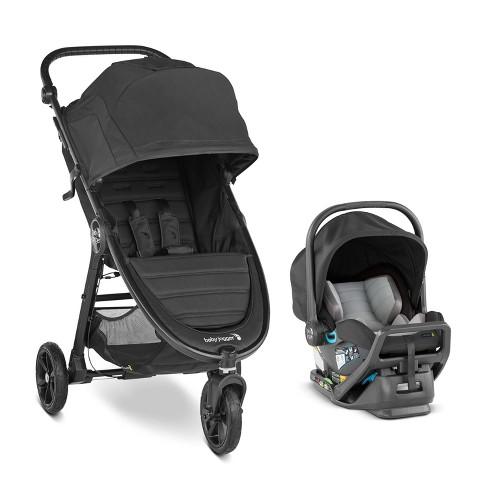 Baby Jogger City Mini Gt2 Travel System, Baby Jogger City Mini Gt2 Car Seat Adapter Installation