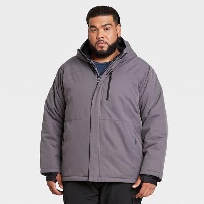 Men's Winter Softshell Jacket - All in Motion™