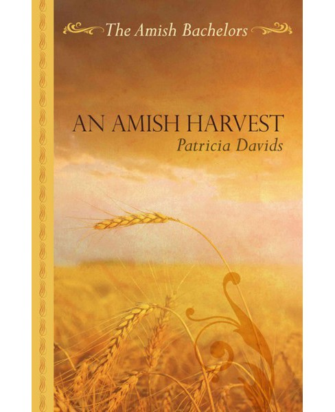 Amish Harvest (Hardcover) (Patricia Davids) - image 1 of 1