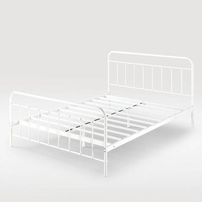 Florence Metal Platform Bed Frame - Zinus