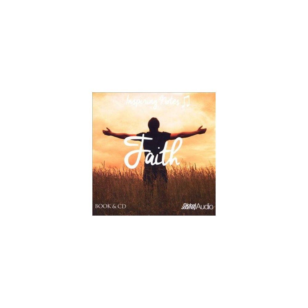 Peter Samuels - Faith (CD)