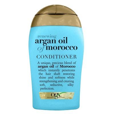 OGX Renewing Argan Oil of Morocco Conditioner -Travel Size- 3 fl oz