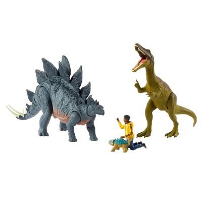 Jurassic World: Camp Cretaceous  Camp Adventure Set