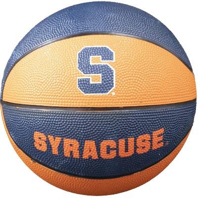 NCAA Syracuse Orange Mini Basketball