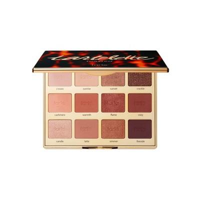 tarte Tartelette Toasted Amazonian Clay Eyeshadow Palette - Ulta Beauty