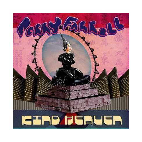 Perry Farrell - Kind Heaven (CD) - image 1 of 1