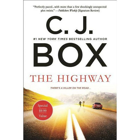 The Highway - (Highway Quartet) by  C J Box (Paperback) - image 1 of 1
