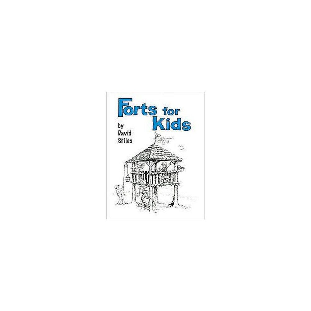 Forts for Kids (Paperback)