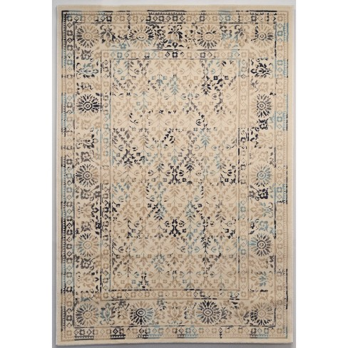 Traditional Blue Rug 5 X7 Balta Rugs Target
