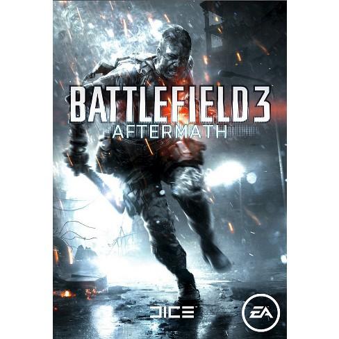 Battlefield 3 Aftermath Pc Game Digital Target