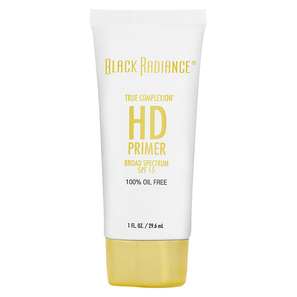 Image of Black Radiance True Complexion HD Primer - 1.0 fl oz