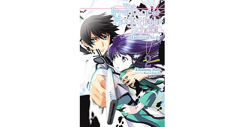 Irregular at Magic High School 2 : Enrollment Arc Part 2 (Paperback) (Tsutomu Satou) - image 1 of 1