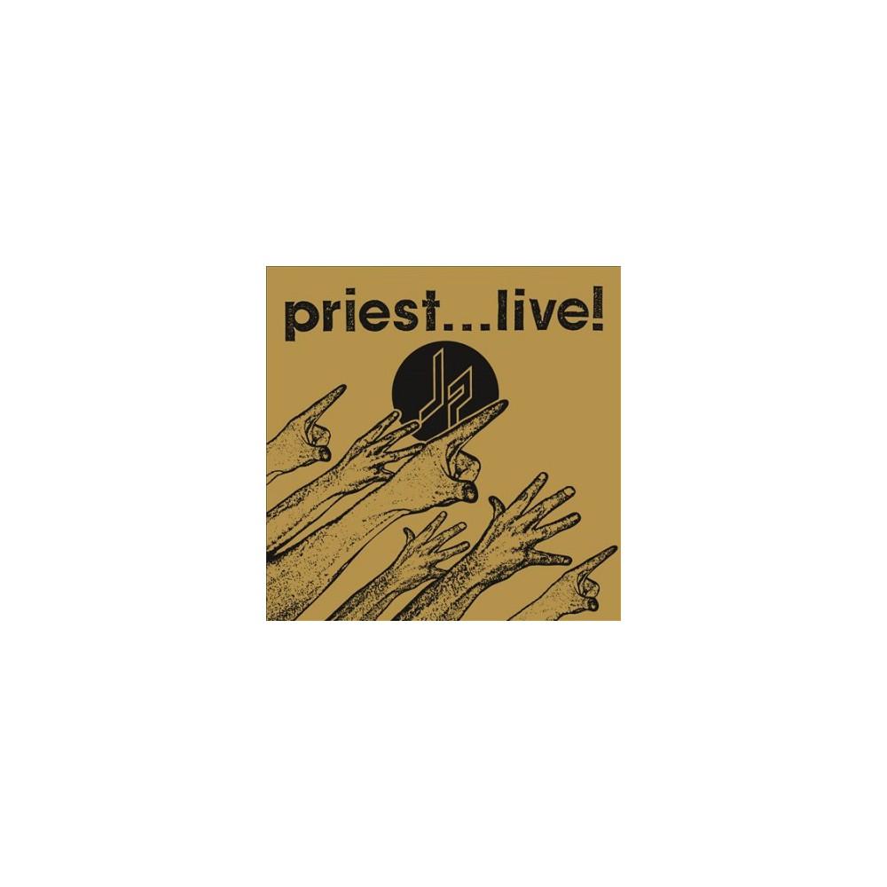 Judas Priest - Priest Live (Vinyl)