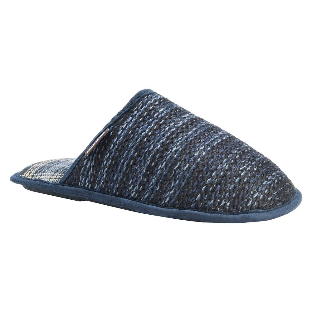 Men's Muk Luks Gavin Slide Slippers - Blue S