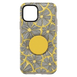 OtterBox Apple iPhone Otter + Pop Symmetry Case