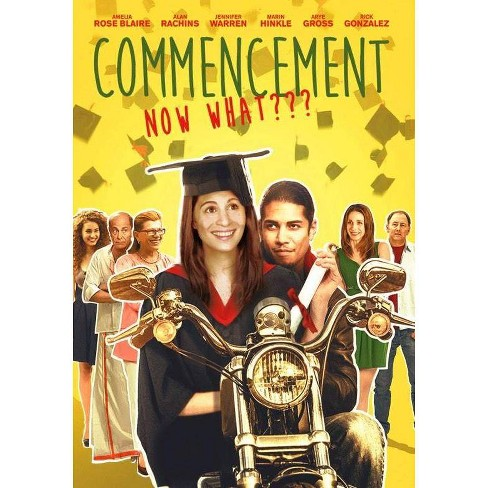 Commencement (DVD) - image 1 of 1