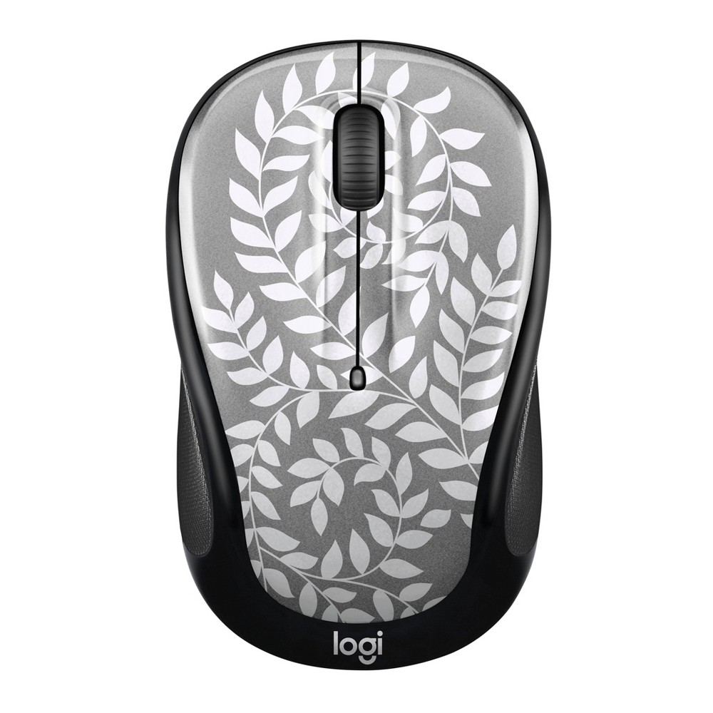 Logitech Mouse - Himalayan Fern (M317)