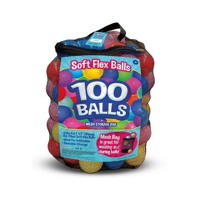 Moose Mountain Bag of 100 Balls