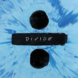 Ed Sheeran - Divide (LP Vinyl)