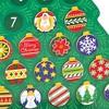 Melissa & Doug Wooden Advent Calendar - Magnetic Christmas Tree, 25 Magnets - image 3 of 3