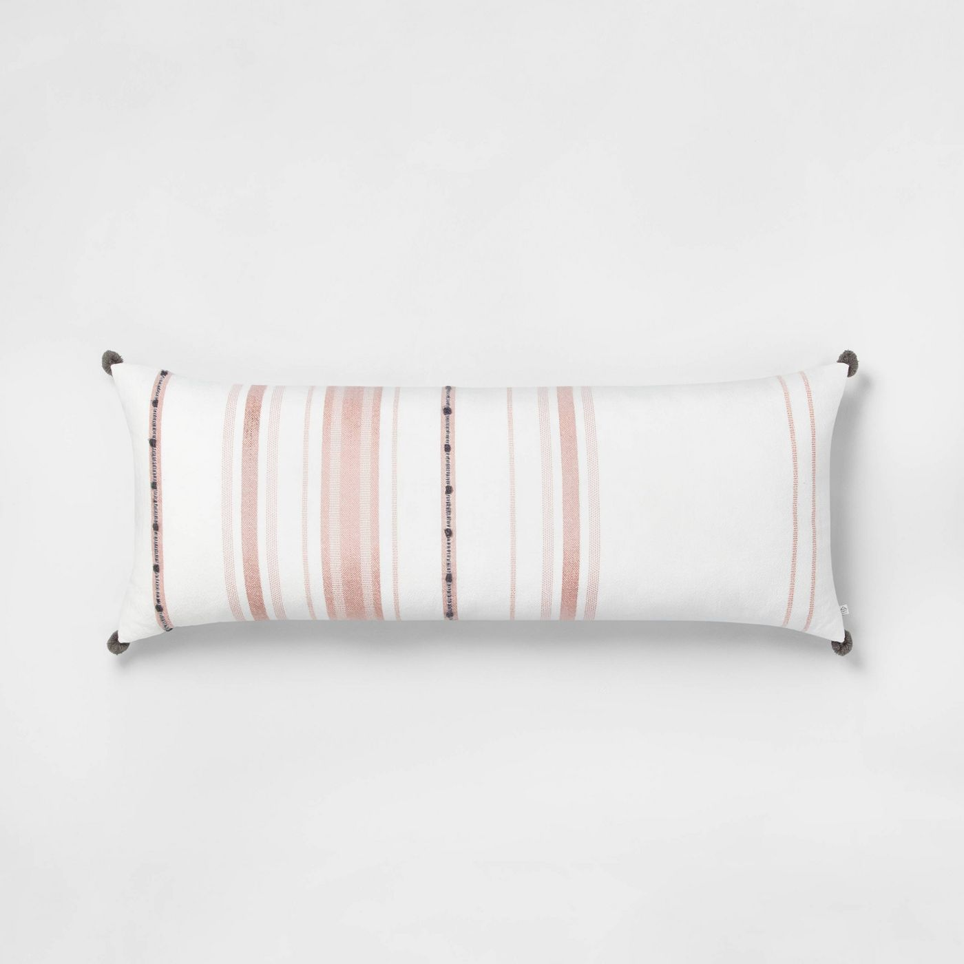 Oversized Lumbar Pillow - Hearth & Hand™ with Magnolia - image 1 of 4