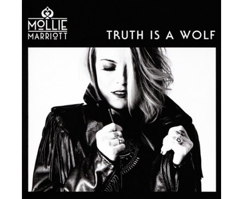 Mollie Marriott - Truth Is A Wolf (CD) - image 1 of 1