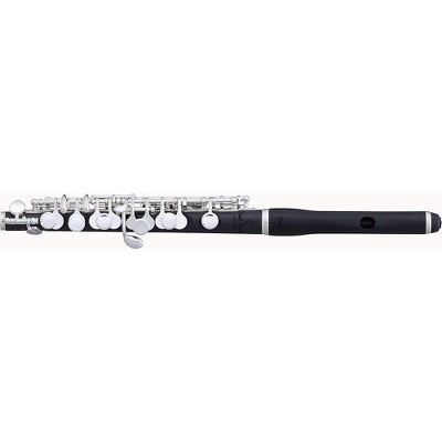 Pearl Flutes PFP-105 Grenaditte Piccolo with Straight Headjoint