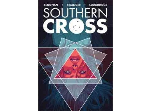 Southern Cross 1 (Paperback) (Becky Cloonan) - image 1 of 1