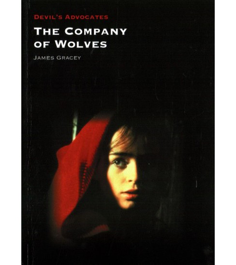 Company of Wolves (Paperback) (James Gracey) - image 1 of 1
