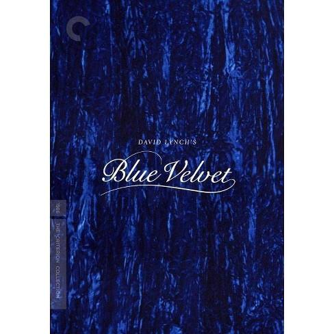 Blue Velvet (DVD) - image 1 of 1