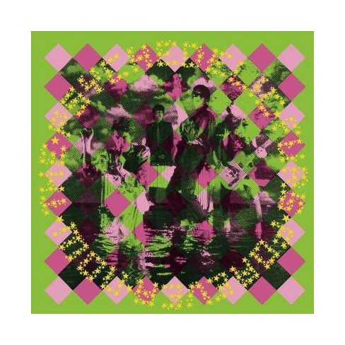 Psychedelic Furs - Forever Now (Vinyl) - image 1 of 1