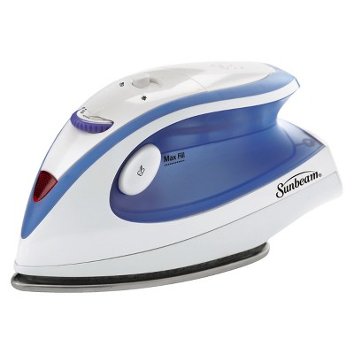 Sunbeam® Travel Iron, GCSBTR-100