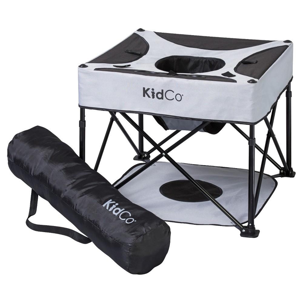 Kidco GoPod Activity Seat - Midnight, Midnight Black
