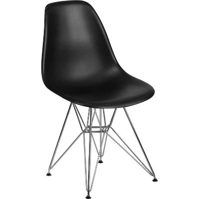 Elon Series Plastic Chair - Riverstone Furniture Collection