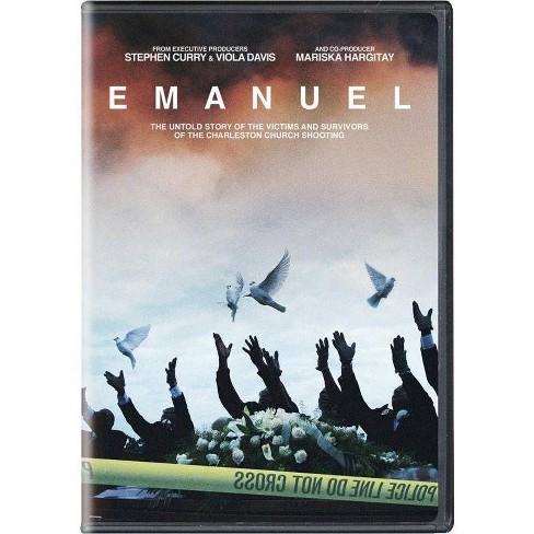 Emanuel (DVD) - image 1 of 1