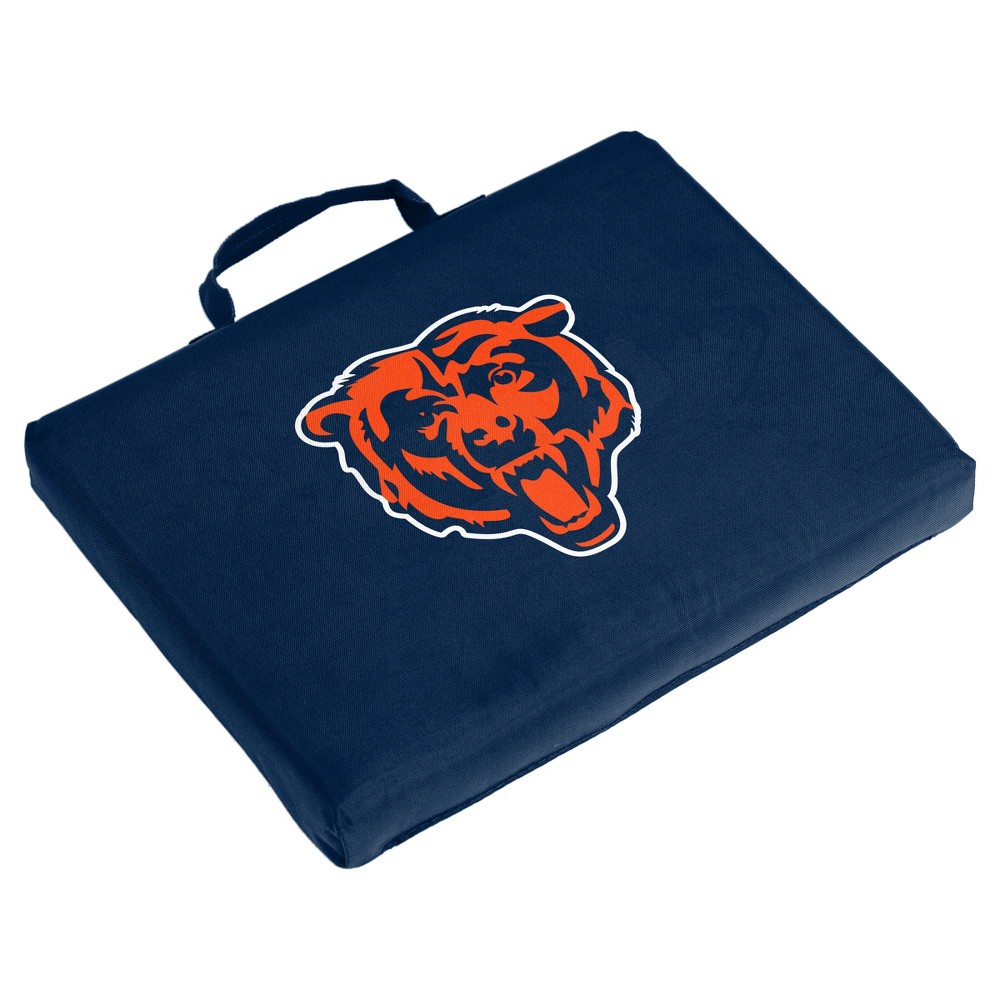 NFL Chicago Bears Bleacher Cushion