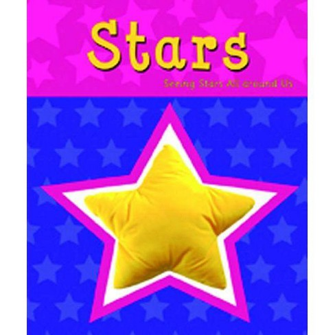 Stars - (A+ Books: Shapes) by  Sarah L Schuette (Paperback) - image 1 of 1