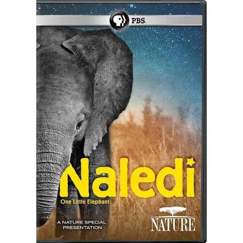 Nature: Naledi - One Little Elephant (DVD) - image 1 of 1