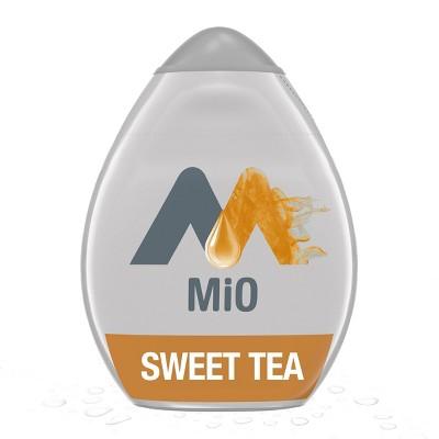 MiO Sweet Tea Liquid Water Enhancer - 1.62 fl oz Bottle