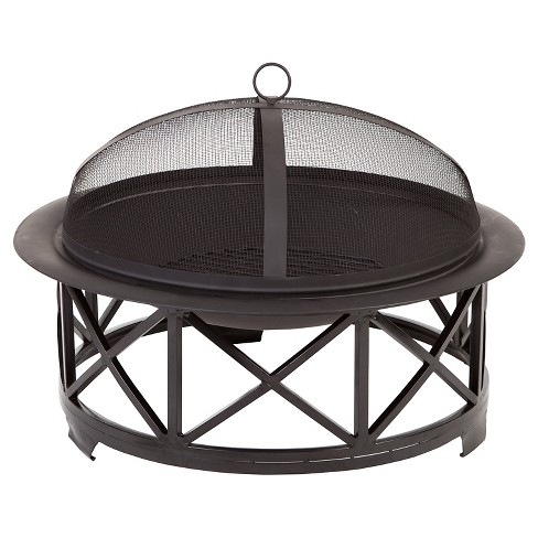 Fire Sense Portsmouth Fire Pit - image 1 of 4