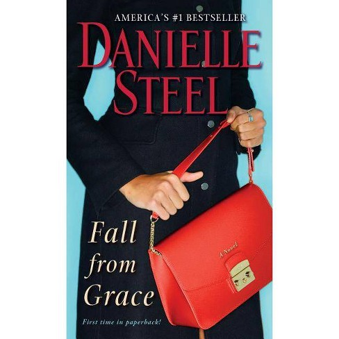 Fall from Grace -  Reprint by Danielle Steel (Paperback) - image 1 of 1