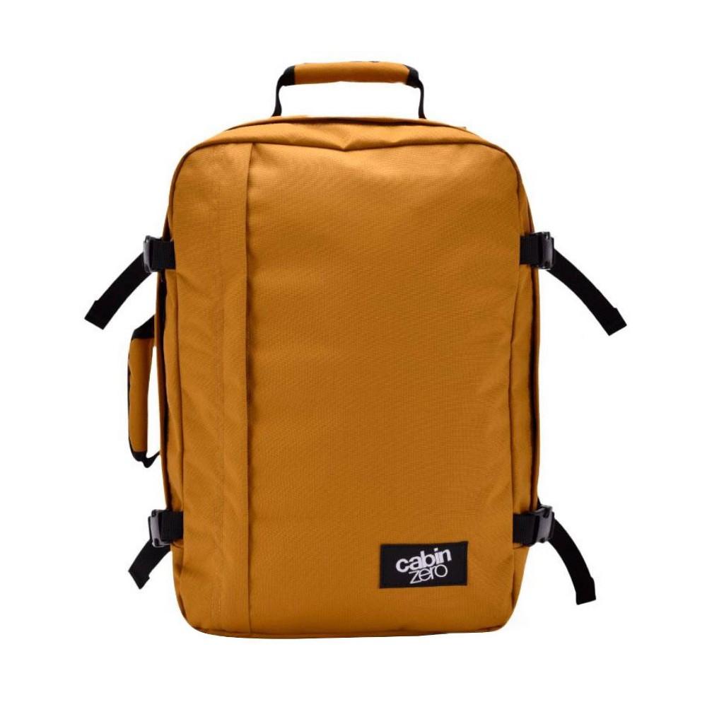 Cabinzero 17 34 Classic Backpack Orange