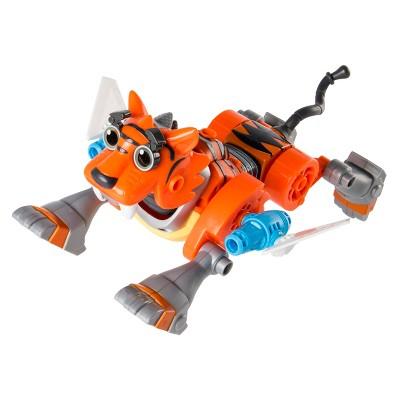 Rusty Rivets Tiger Bot Build